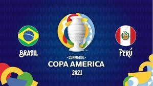 Brasil y Perú definen el primer finalista de la Copa América