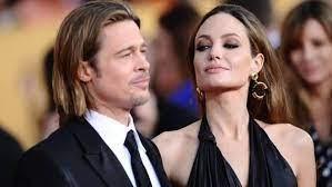 Angelina Jolie hunde a Brad Pitt en la miseria del secretismo alrededor de Harvey Weinstein