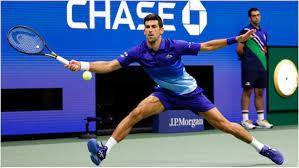 Djokovic vence a Zverev y jugará la final del Abierto contra Medvedev