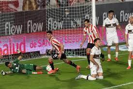 Estudiantes empató con Platense y no se pudo subir a la punta del campeonato