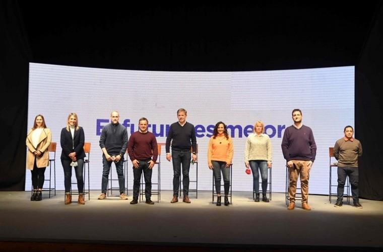 ¿LAURA MONDINO PROXIMA PRESIDENTA DEL CONCEJO MUNICIPAL?