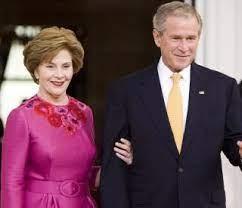¡George W. Bush y su esposa comparten increíble noticia!