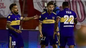 Boca superó a Huracán con autoridad, dejó buenas sensaciones y escaló hasta el tercer puesto